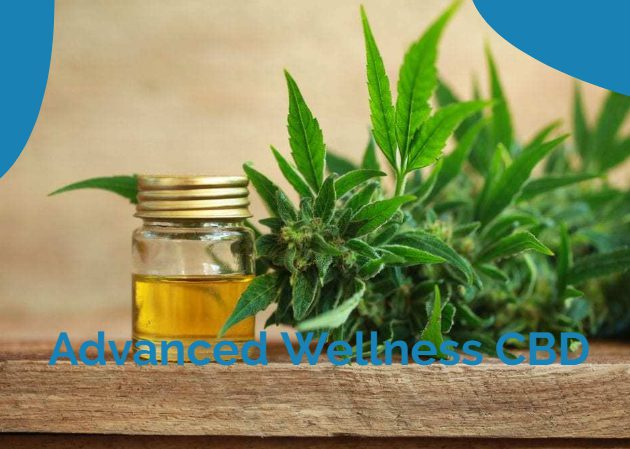 Advanced Wellness CBD