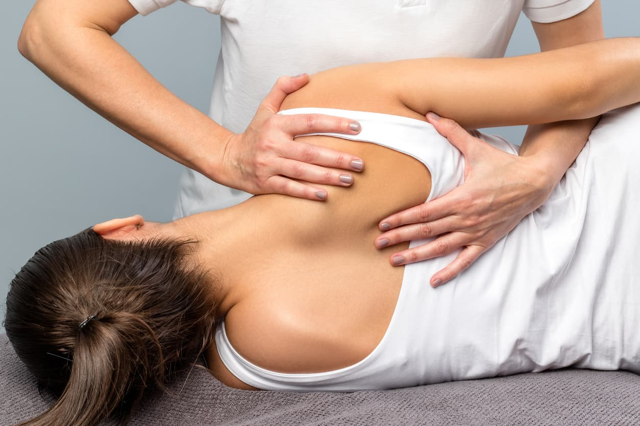 Chiropractic Services at Crossroads Wellness Grand Junction