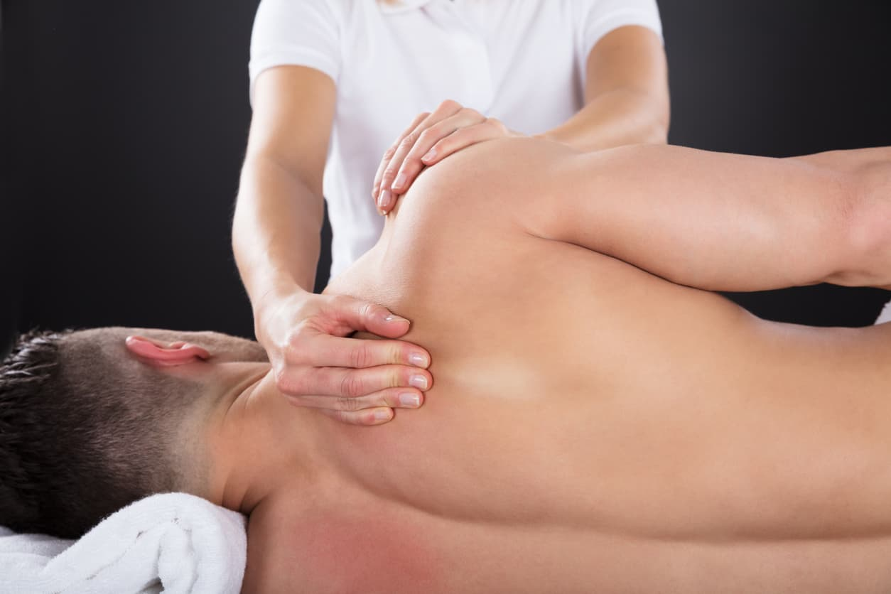 Chiropractic Services at Crossroads Wellness