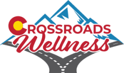 Crossroads Wellness Logo
