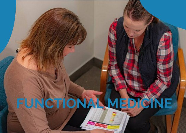 FUNCTIONAL MEDICINE Review Lab work Grand Junction
