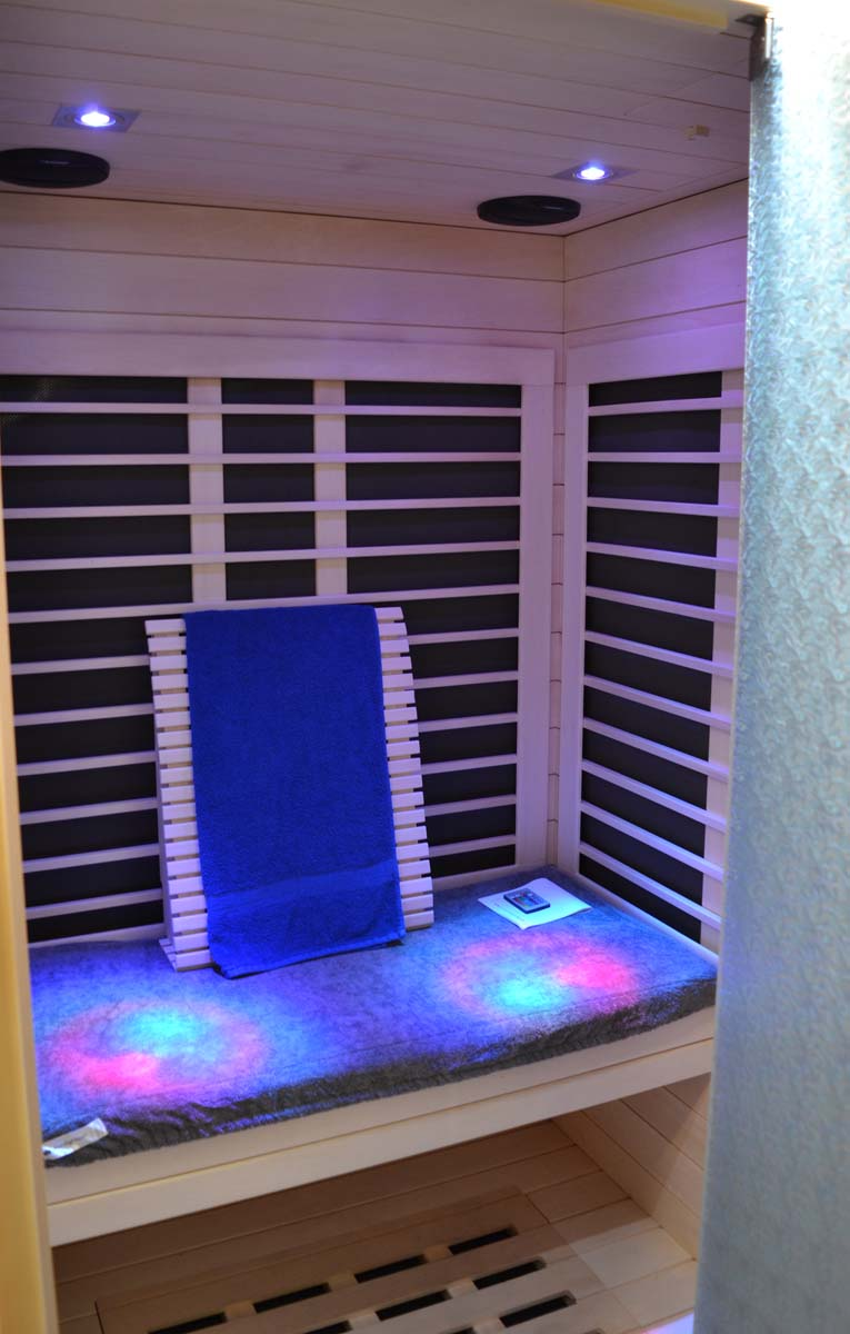 Grand Junction Infrared Sauna