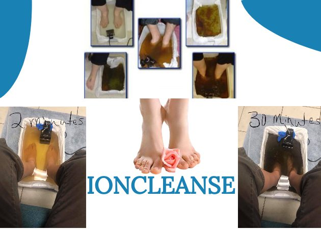 IONCLEANSE Grand Junction Wellness Service