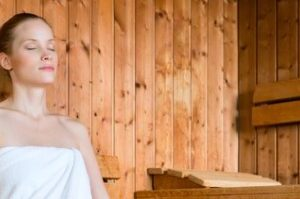 Infrared Sauna Grand Junction