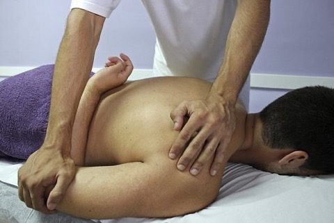 Medical massage in Grand Junction CO