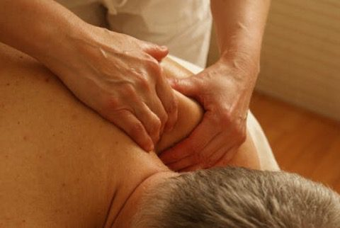 Medical Massage Grand Junction