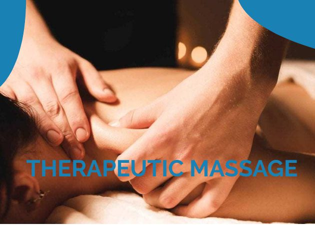 Grand Junction THERAPEUTIC MASSAGE