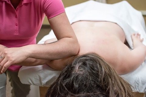 Therapeutic Massage by Kate Girodo, LMT