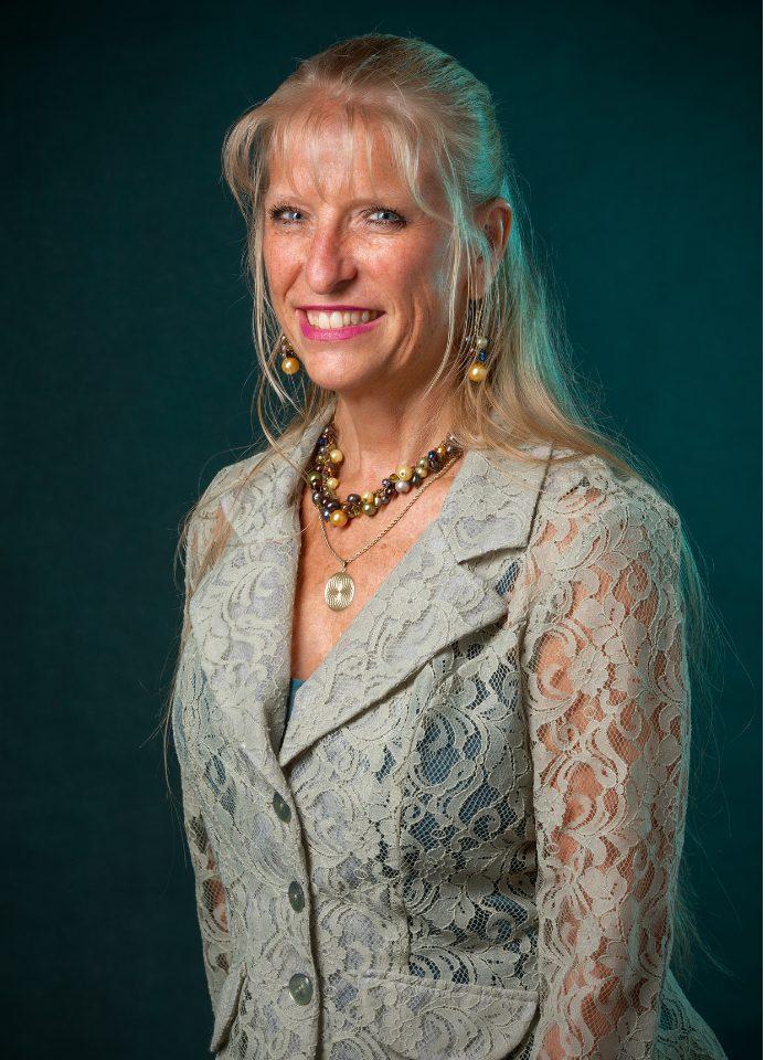 Lynda Carpenter Health Fair Wellness 2021