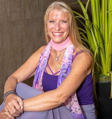 Lynda Carpenter, MS CAM